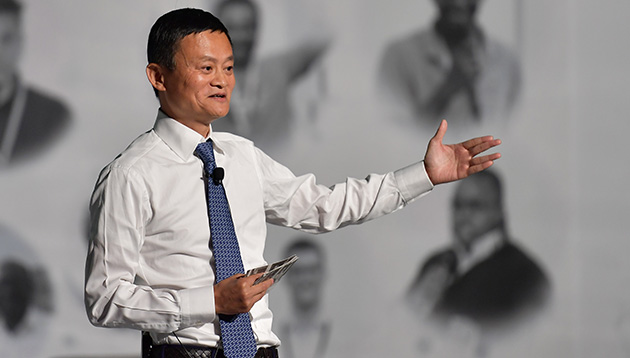 Read Alibaba Chairman Jack Ma S Letter To Employees After