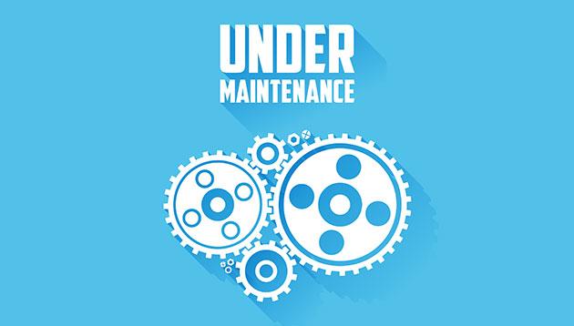 Maintenance-123RF