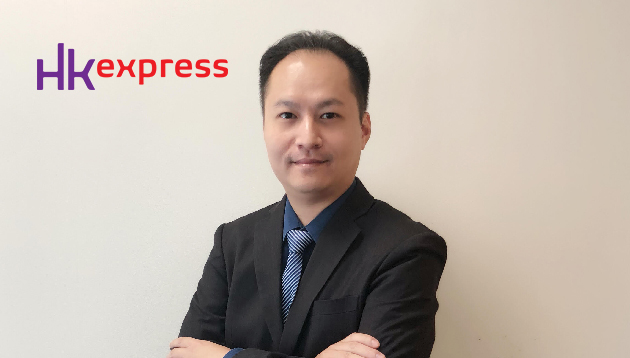 q a with stanley yau hr director hk express human resources online