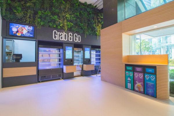 Grab-&-Go-Kiosk
