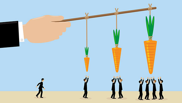 The perks, incentives and benefits employees want | Human
