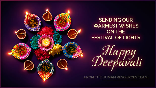 Deepavali greetings from the human resources team human tags m4hsunfo