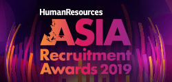 Asia Recruitment Awards 2019 Hong Kong