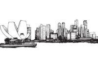 Priya-November-2018-best-cities-singapore-skyline-123rf