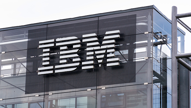 IBM launches new AI programme to rethink the modern