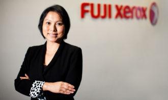 Pauline Chua - Fuji Xerox