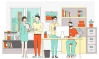 Priya-Dec-2018-standing-at-work-study-employees-standing-123rf