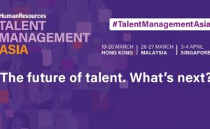 Talent Management Asia