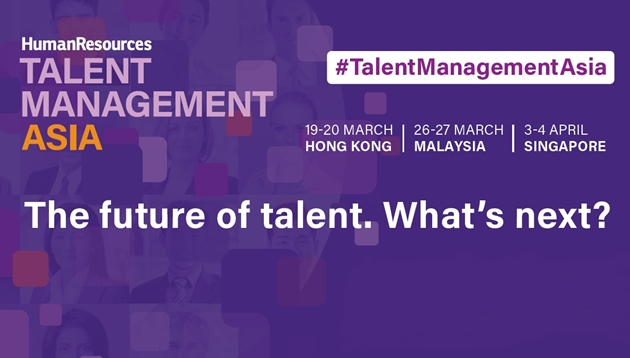 Talent Management Asia