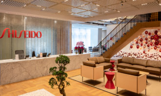 Shiseido aims to hire 130 more staff at its new apac hq in singapore by 2020 human resources - Shiseido singapore office ...