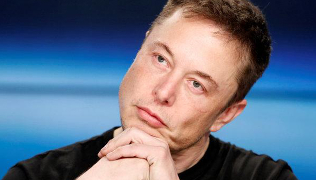 Elon Musk To Fire Around 10 Of His Spacex Employees Human
