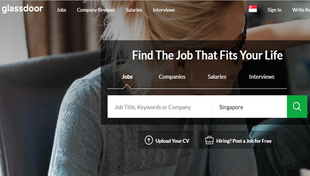 Glassdoor enters Singapore and Hong Kong with localised job sites