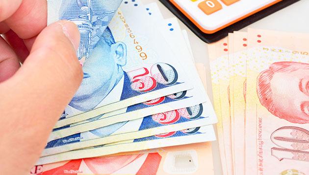 Singapore-salary-123RF