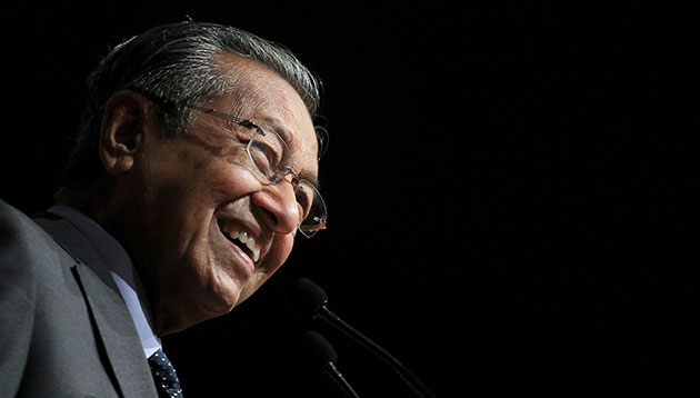 Priya-Feb-2019-PM-Mahathir