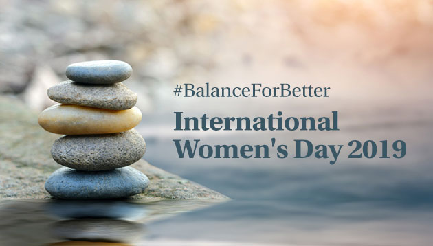 IWD2019 special: How CDL, Mars Inc, Standard Chartered Bank