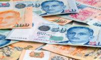 Singapore-money-123RF