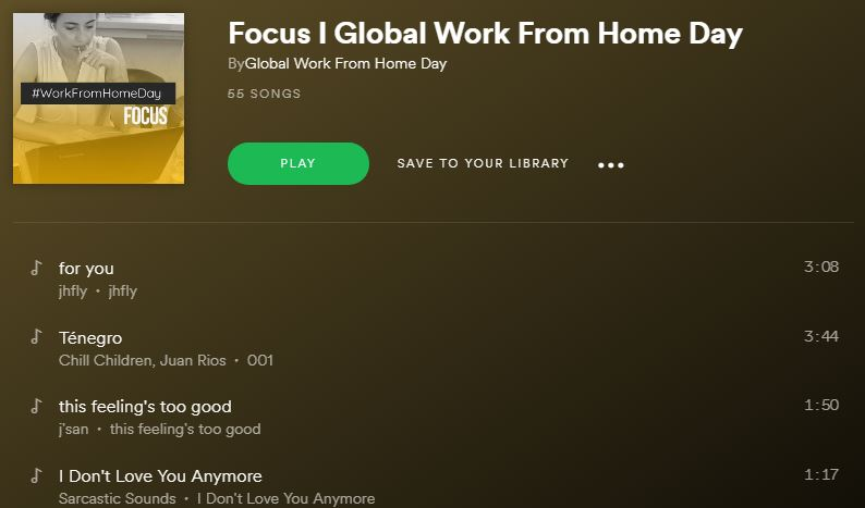 WorkFromHomeDay-Focus