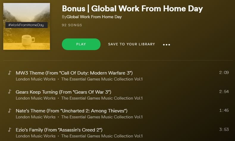 WorkFromHomeDay-Bonus