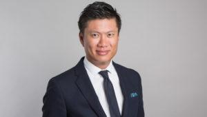 Kevin Leong - AXA