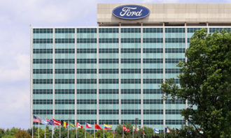Priya-May-2019-Ford-job-cuts-headquarters-iStock