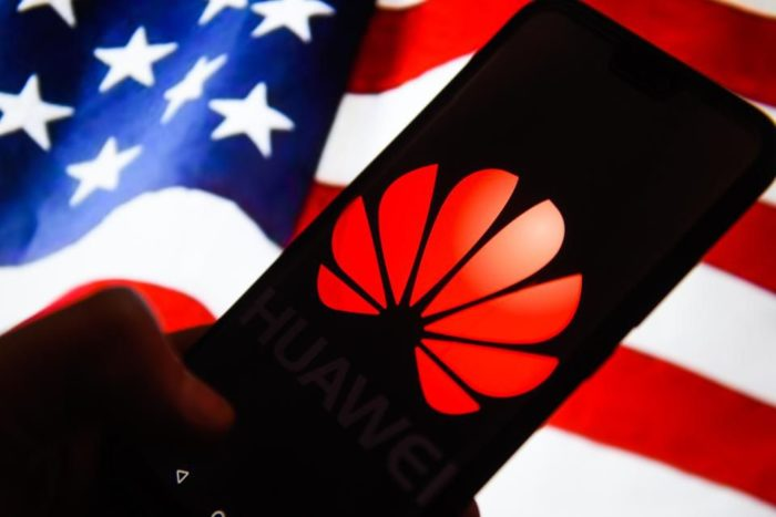 Layoff rumours hit Huawei over US ban | Human Resources