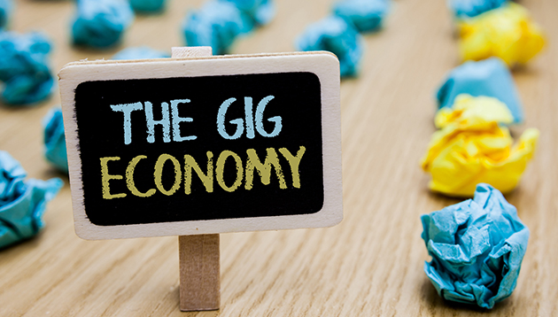 Five predictions for the gig economy | Human Resources Online