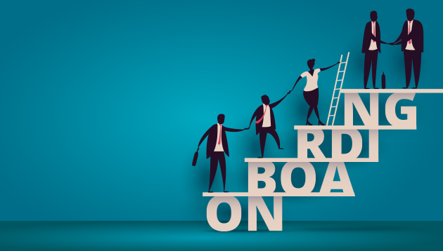 how hr can retain new hires with better onboarding