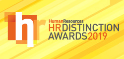 HR Distinction Awards 2019 Hong Kong