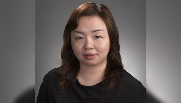 Snapshot: HR clerk duties during school vacations drew Kristine
