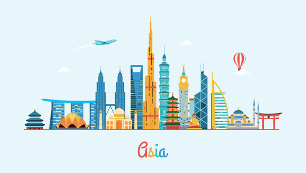 Top 10 most expensive locations in Asia for expats | Human Resources