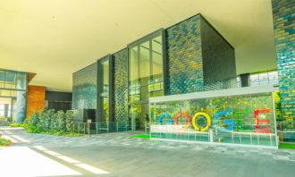 Google-SG-office