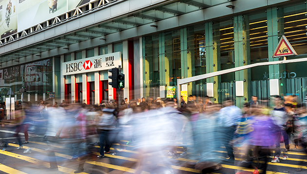 HSBC deploys staff to help customers with dementia | Human