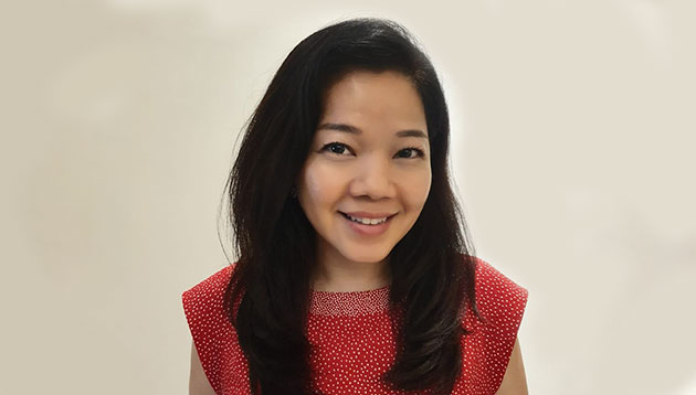 A day in the life of: Melissa Kee, CHRO, Kuok Singapore | Human