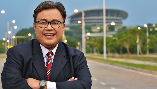 Faces Of HR: Astro AWANI's Former CEO On Why HR Must Be At