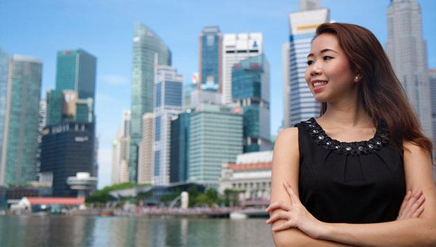 Singapore-business-woman-iStock