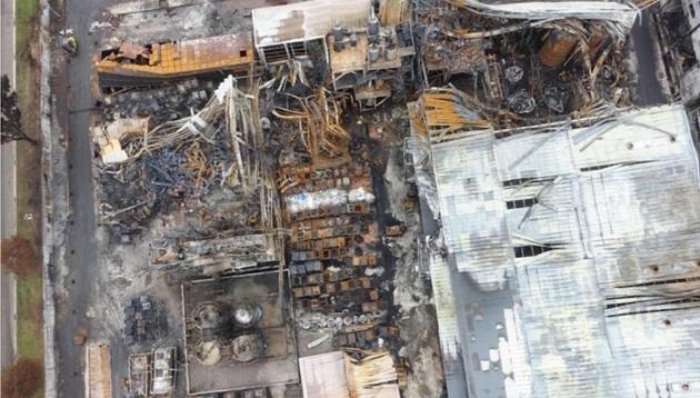 S$230k fine for company over Tuas flash fire at hazardous