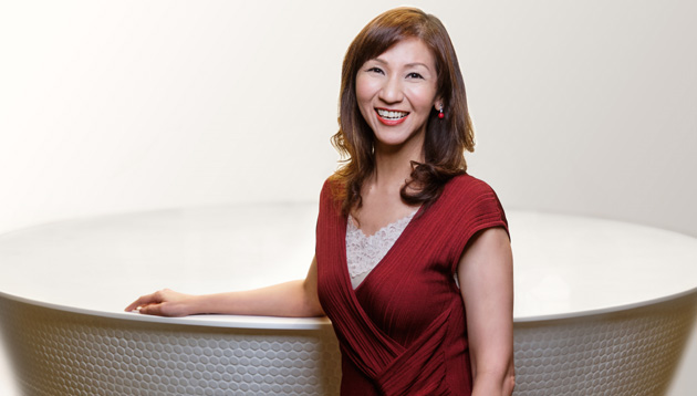 Q&A: Roselin Lee, Vice President, HR, Shiseido Asia Pacific