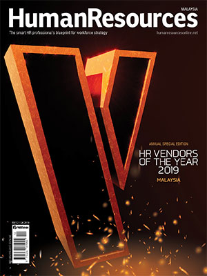 Human Resources magazine, Malaysia, Vendors of the Year 2019