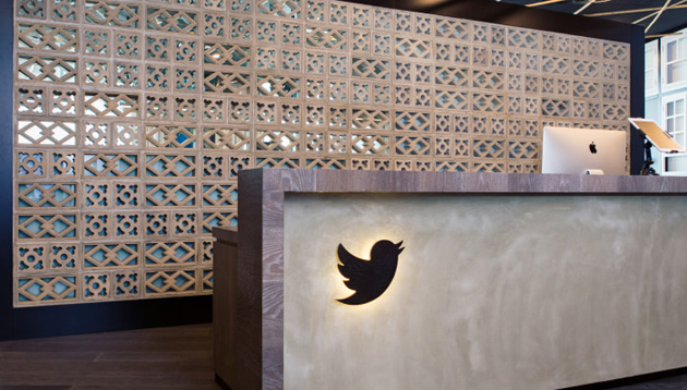 Twitter-APAC-HQ-reception