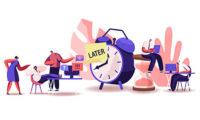 procrastination-123RF