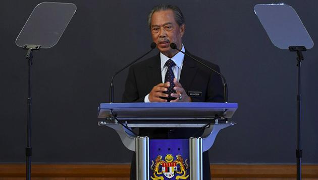 Malaysia-Prime-Minister-Tan-Sri-Muhyiddin-Yassin