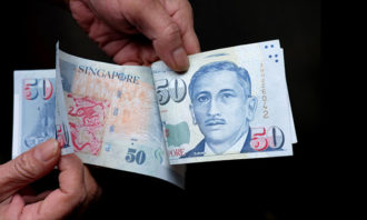 Singapore-money-iStock