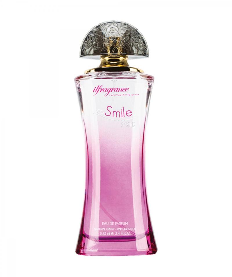 IL Amazing Smile Women EDP 100ml