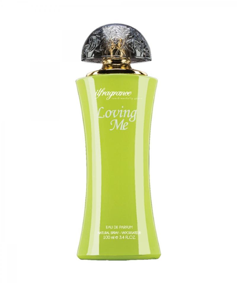 IL Loving Me Women EDP 100ml