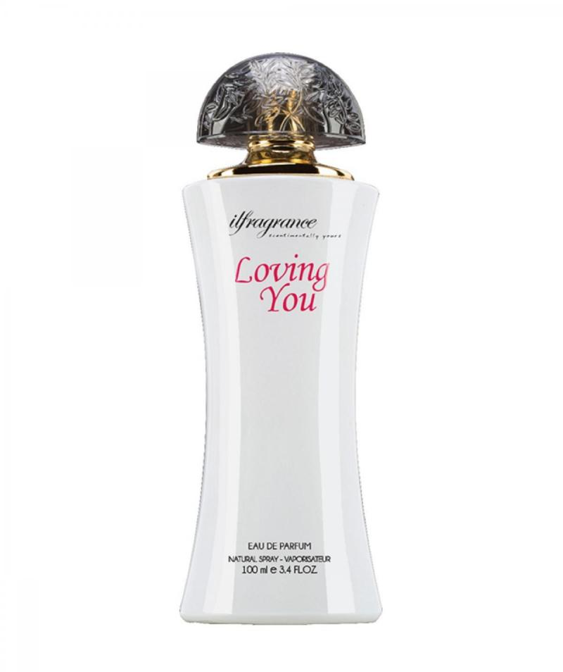 IL Loving You Women EDP 100ml
