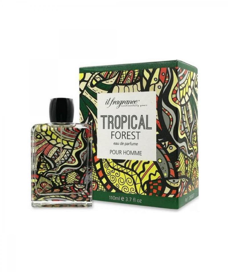 IL TROPICAL FOREST