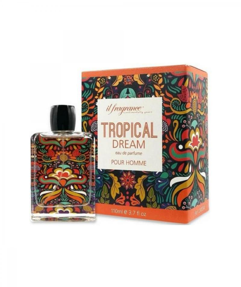 IL TROPICAL DREAM
