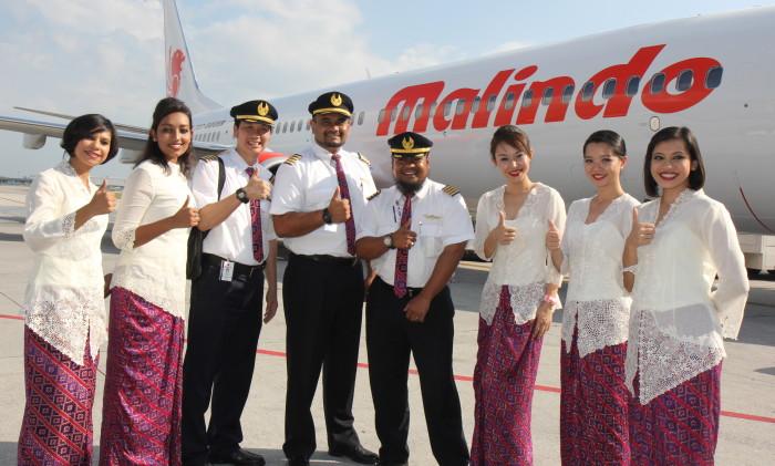 Malindo Air Partners Ana Hopes To Boost Footfall In Klia Marketing Interactive
