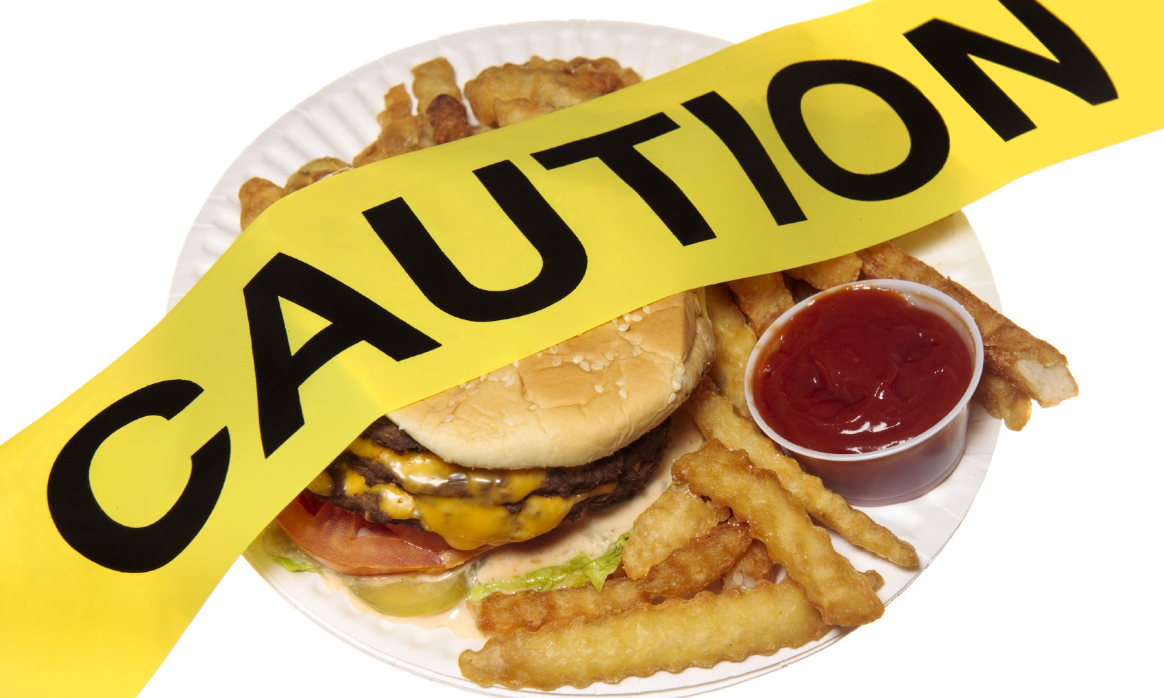 Should junk food adverts be banned