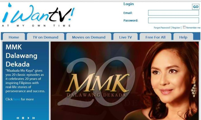 ABS-CBN's web TV business gains traction | Marketing Interactive